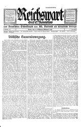 Reichswart (16.10.1926)