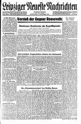Leipziger neueste Nachrichten (17.11.1943)