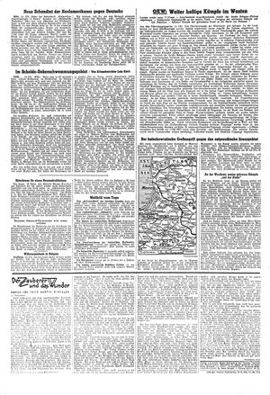 Leipziger neueste Nachrichten und Handelszeitung  vom 15.10.1944
