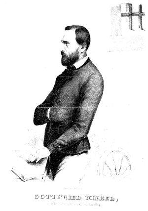 ˜Derœ Leuchtthurm vom 05.01.1850