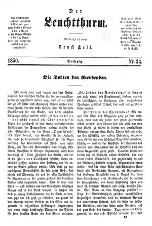 ˜Derœ Leuchtthurm on Sep 7, 1850