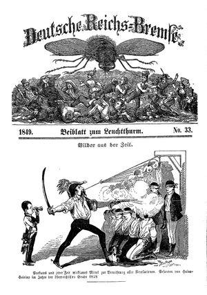 Deutsche Reichs-Bremse on Oct 26, 1849