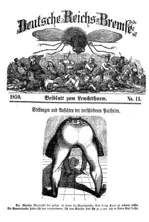 Deutsche Reichs-Bremse vom 16.03.1850