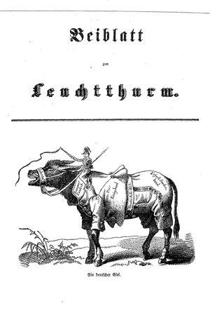 Deutsche Reichs-Bremse vom 06.04.1850