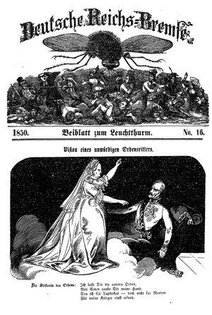Deutsche Reichs-Bremse vom 27.04.1850
