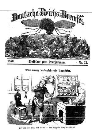 Deutsche Reichs-Bremse vom 15.06.1850