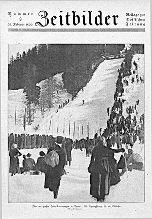 Zeitbilder vom 22.02.1920
