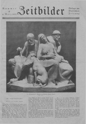 Zeitbilder vom 04.03.1923