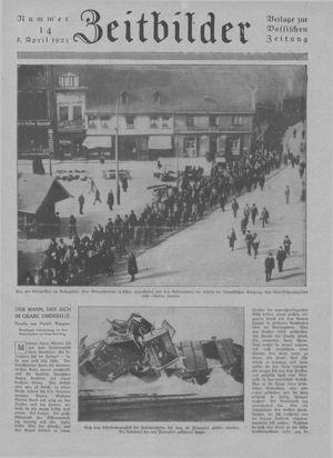 Zeitbilder vom 08.04.1923