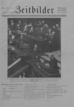 Zeitbilder vom 02.03.1924