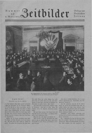 Zeitbilder vom 09.03.1924