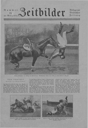 Zeitbilder vom 30.03.1924