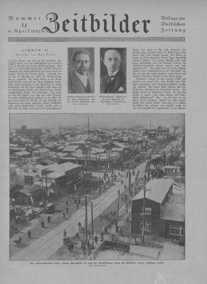 Zeitbilder vom 06.04.1924