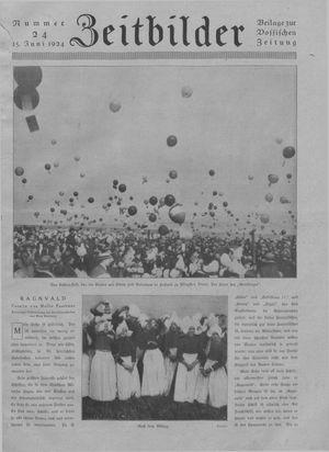 Zeitbilder vom 15.06.1924