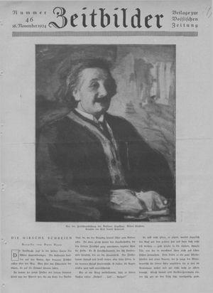 Zeitbilder vom 16.11.1924