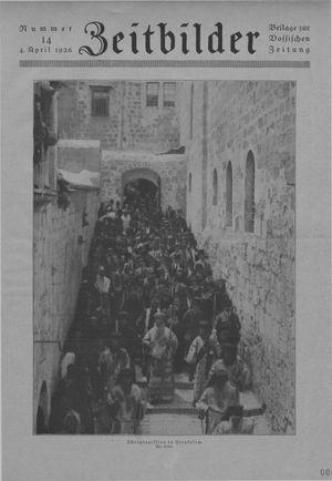 Zeitbilder vom 04.04.1926