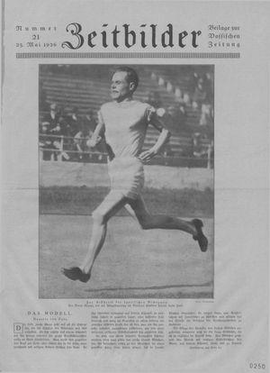 Zeitbilder vom 23.05.1926