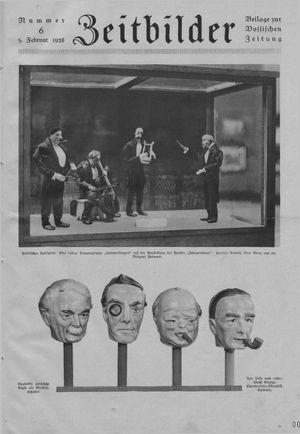 Zeitbilder vom 05.02.1928