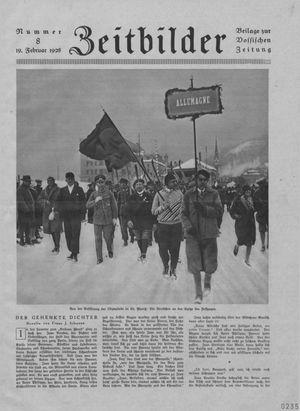 Zeitbilder vom 19.02.1928
