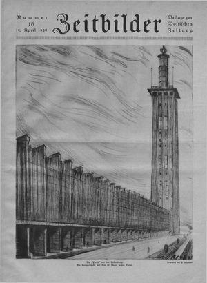 Zeitbilder vom 15.04.1928