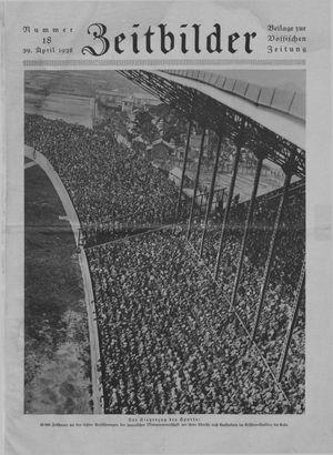 Zeitbilder vom 29.04.1928