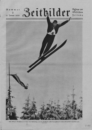 Zeitbilder vom 13.01.1929