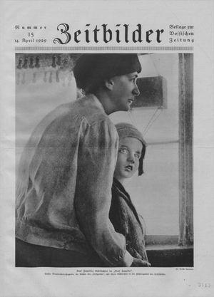 Zeitbilder vom 14.04.1929