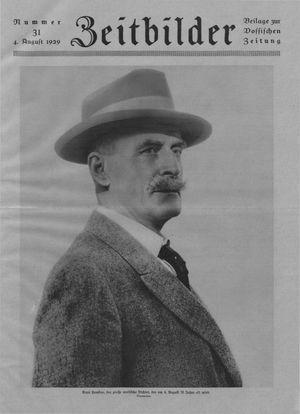Zeitbilder vom 04.08.1929