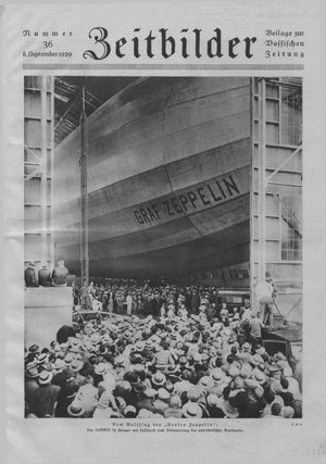 Zeitbilder vom 08.09.1929
