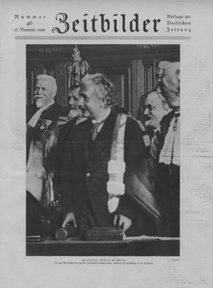 Zeitbilder vom 17.11.1929