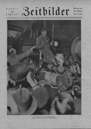 Zeitbilder vom 08.03.1931
