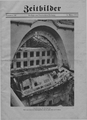 Zeitbilder vom 05.03.1933
