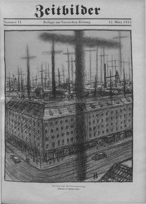 Zeitbilder vom 12.03.1933