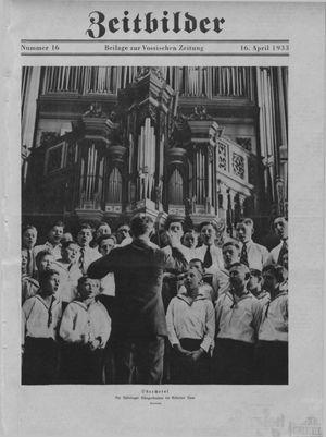 Zeitbilder on Apr 16, 1933