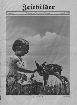 Zeitbilder on Jul 2, 1933
