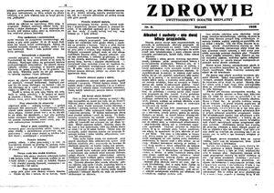 Dziennik Berliński vom 31.01.1928