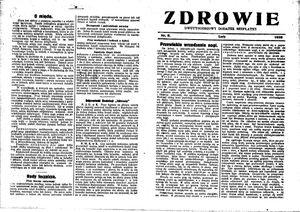 Dziennik Berliński vom 23.02.1928