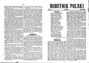 Dziennik Berliński vom 29.02.1928