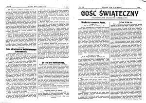 Dziennik Berliński vom 18.03.1928