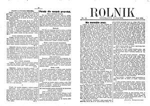 Dziennik Berliński vom 20.03.1928