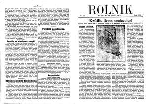 Dziennik Berliński vom 24.04.1928