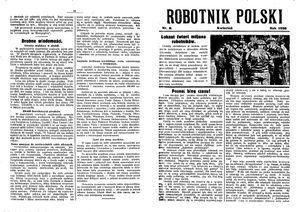 Dziennik Berliński vom 25.04.1928