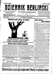 Dziennik Berliński