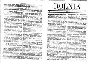 Dziennik Berliński vom 07.01.1930