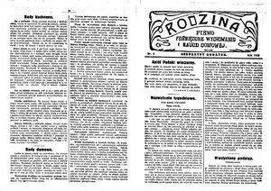 Dziennik Berliński vom 30.01.1930