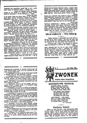 Dziennik Berliński vom 02.02.1930