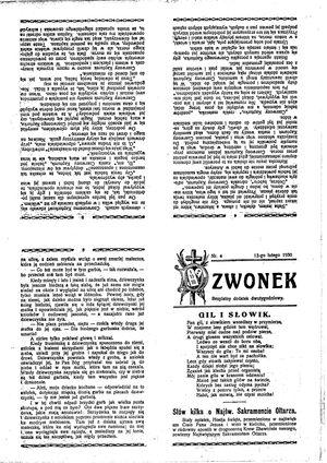 Dziennik Berliński vom 12.02.1930