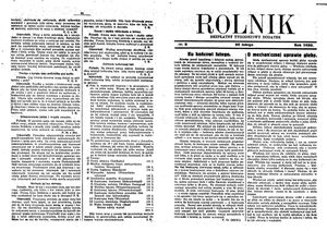 Dziennik Berliński vom 25.02.1930