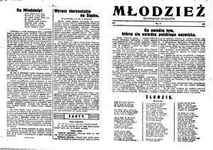Dziennik Berliński vom 13.03.1930