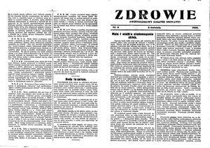 Dziennik Berliński vom 03.04.1930